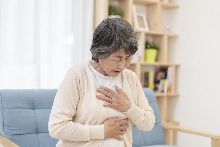 循環器内科は、どんなとき・どんな症状があったら受診する?