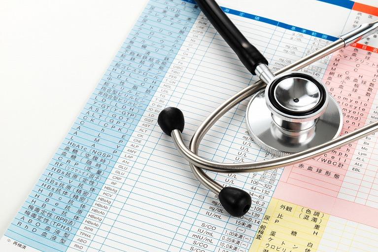 各種健康診断(視力、聴力など)