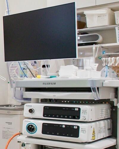 内視鏡検査システム